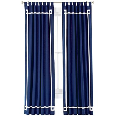 Inspiration for my new Greek key curtains - * View Along ...