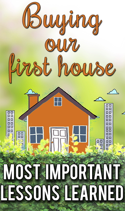 Great tips for first-time homebuyers!