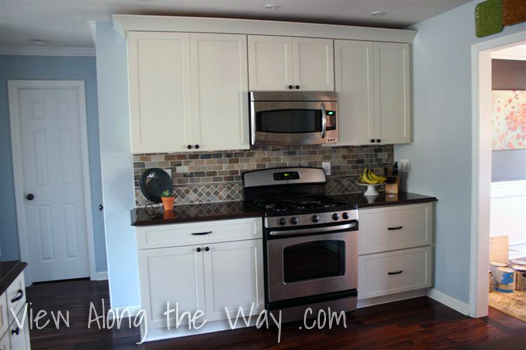 White Kitchen Vs Dark Kitchen lessons learned from a disappointing kitchen remodel