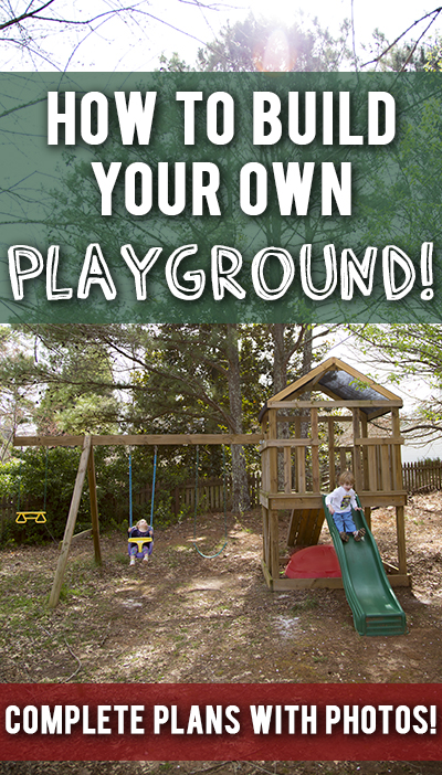 How to add a roof to a diy wooden playground playset Build your own cupola