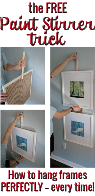 The Free Way To Remove All Aggravation From Hanging Picture Frames Hang Them