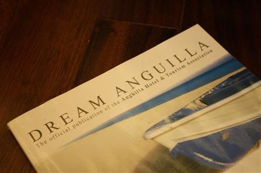 Dream Anguilla