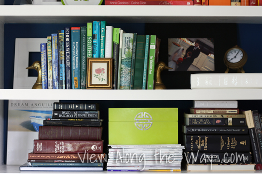 Awesome Save The Books How To Style A Bookshelf For Actual Book Download Free Architecture Designs Embacsunscenecom