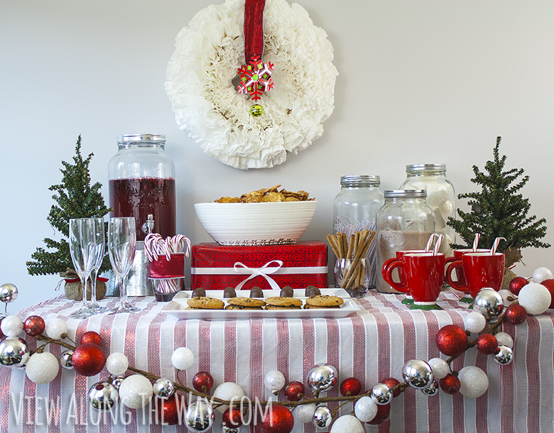 Kirklands Christmas.Tips For Easy Holiday Entertaining With Kirklands