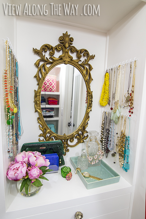 DIY Closet On A REAL Budget! Come See The Rest Of The Pics And Get