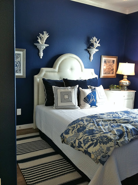 best navy blue paint colorBest Navy Blue Paint Colors