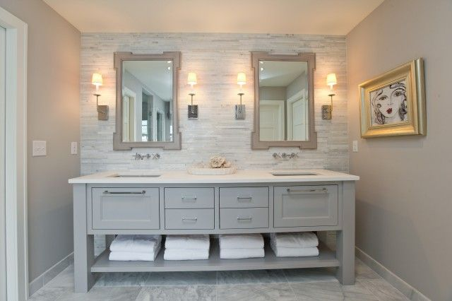 Great Bathroom Vanity For Existing Sink The Question Of The Vanity   * View Along  The Way